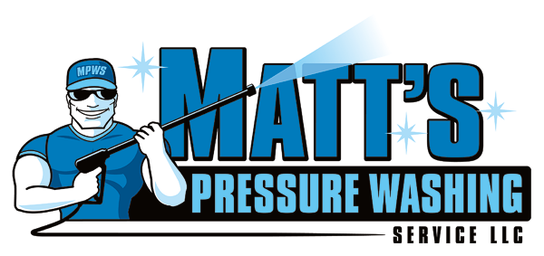 Matt's Pressure Washing Service LLC